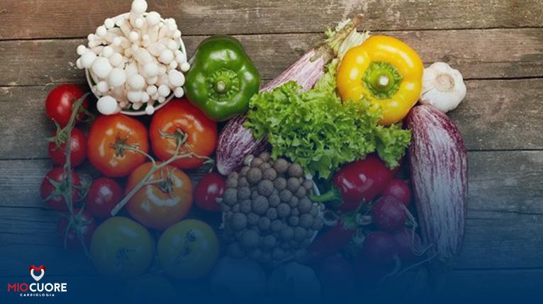 Alimentação saudável e os benefícios ao coração