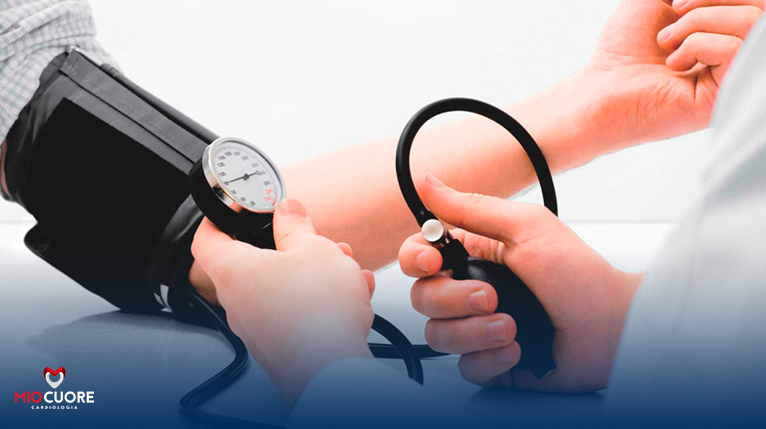 Como está sua pressão Arterial ?