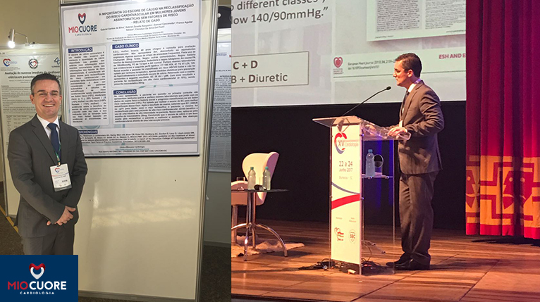 XV  Congresso Catarinense de Cardiologia