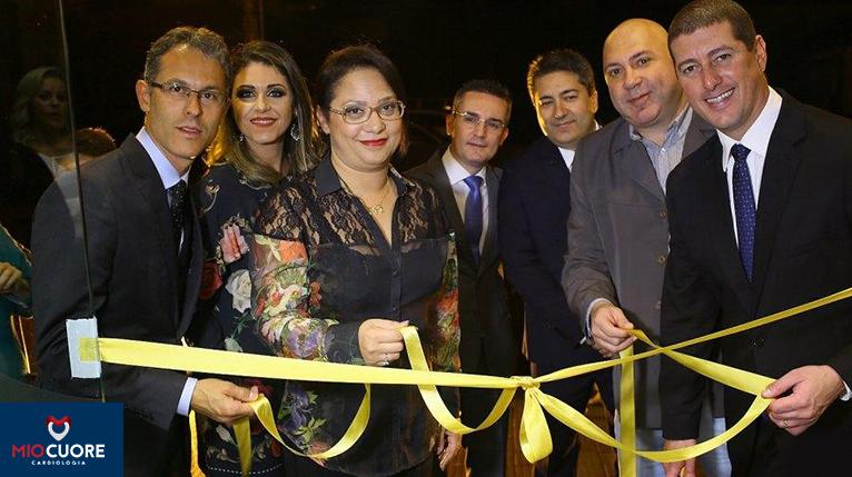 Inauguração Miocuore Cardiologia em Criciúma