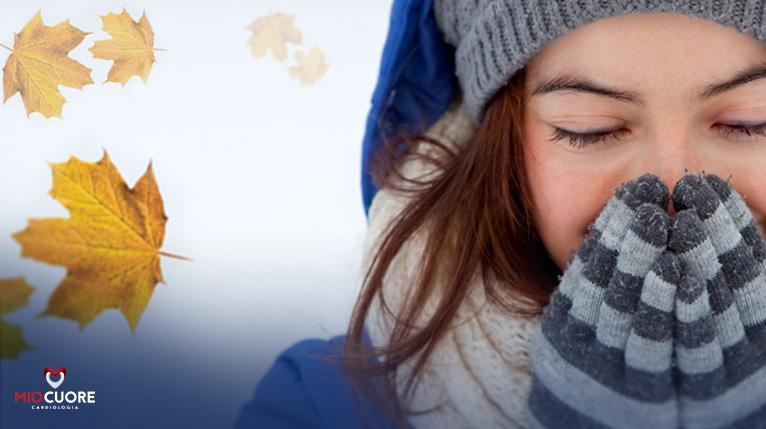 5 dicas para enfrentar o inverno com saúde!