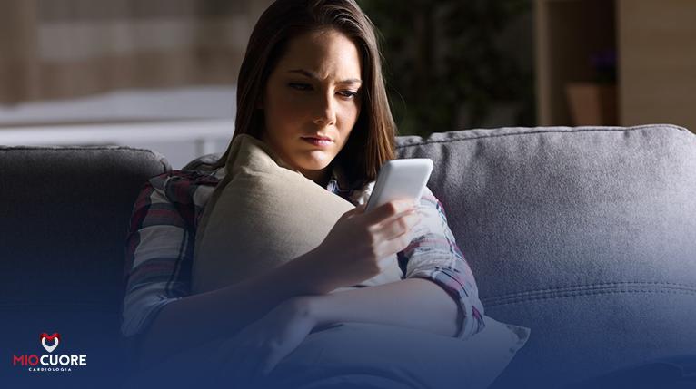 Se você tem estes sintomas é sinal de que você está ansioso!